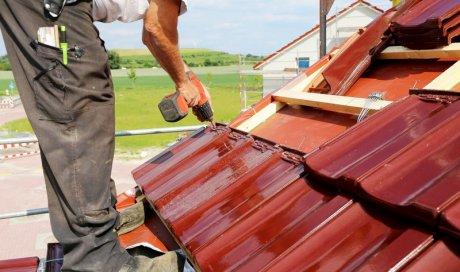Pose ou rénovation de toiture Lyon